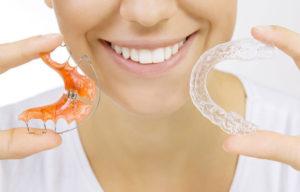 Длительность ортодонтического лечения