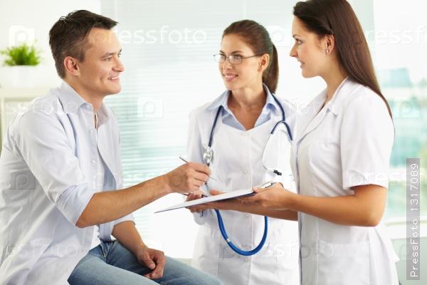 Права и обязанности граждан в сфере охраны здоровья